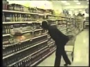 Michael Jackson goes Shopping - Private Home Video