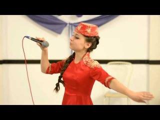 Raziye Seytablayeva - Mavı boncuk