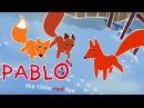 Pablo le petit renard Empreintes dans la Neige S01E09 HD