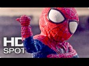 THE AMAZING SPIDER-MAN 3: Evian Baby me 2 | 2014 Official Spot [HD]
