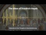 Episode 85: The Ideas of Friedrich Hayek (with Steven Horwitz)