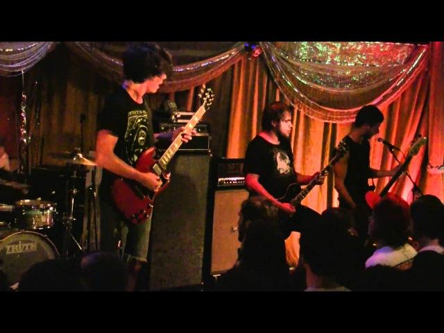 2010.08.19 Our Last Night - Escape (Live in Dekalb, IL)