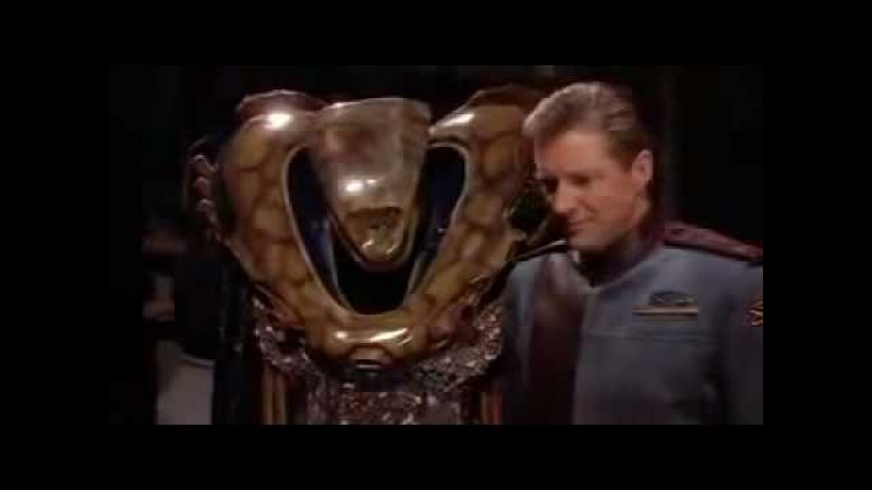 Babylon 5 - One moment of perfect beauty