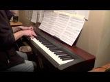 Gabriel Faure  Pavane, op. 50 for Piano Solo