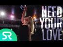 Shaun Reynolds - Need Your Love (Feat. Lauren Verrier)