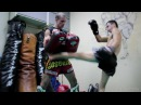 ТАМ ГДЕ БОЛЬ спорт мотивация тай бокс Motivation sport