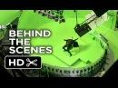 The Matrix Behind The Scenes - Visual FX B-Roll (1999) - Keanu Reeves Movie HD