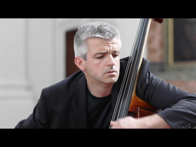 SCHUBERT Arpeggione Sonata (1st mov.) Božo Paradžik Mira Wollmann