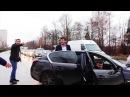 Опасные БЫКИ и БЫДЛО на дорогах эпизод 3 - АВТО ДРАКИ КОНФЛИКТЫ РАЗБОРКИ