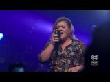 Келли Кларксон  Kelly Clarkson - Since U Been Gone (Live on IHeart Radio) HD 2015 год