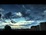 Timelapse Saint Petersburg.Russia (27.05.2015)music by Vlad Zhukov