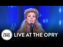 Emily West - Nights In White Satin Live at the Grand Ole Opry Opry