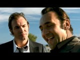 THE CONNECTION Red Band Trailer (Jean Dujardin - 2015)