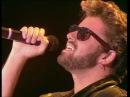 Elton John George Michael ☮ Don't Let The Sun Go Down On Me (Highest Quality)