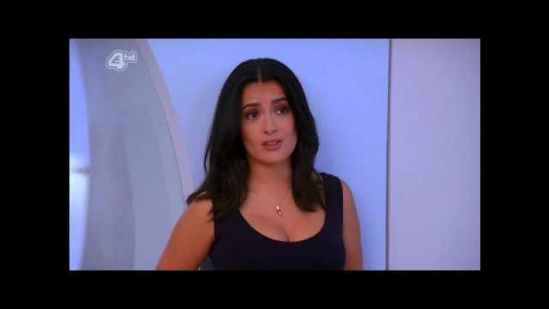 Salma Hayek sexy (Ugly Betty) HD