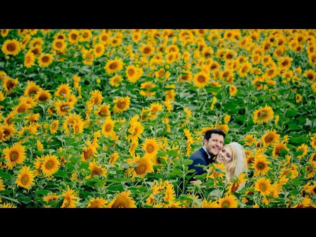 Удивительная свадьба во Франции Рассела и Иваны смотреть онлайн без регистрации