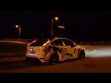 Dean Finchs Focus RS - Poppy!