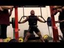 WESTSIDE BARBELL - Squats/Pulls
