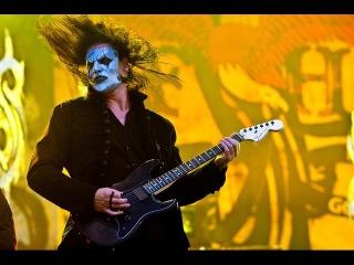 Slipknot - Rock Am Ring 2009