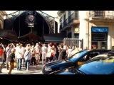 Рынок Бокерия в Барселоне. Полный обзор! (Boqueria)