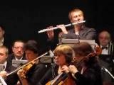 Александр Ларионов - Одинокий пастух (соло на флейте)