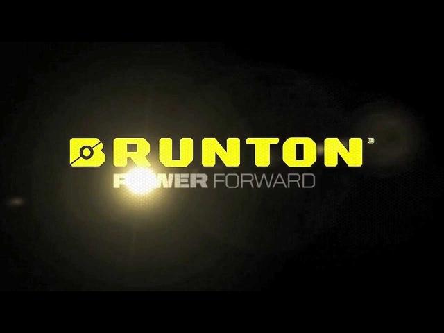 Brunton Hydrogen Reactor - Portable Power Pack