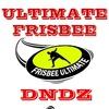 Ultimate frisbee в Днепродзержинске(Каменское)