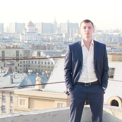Вадим Буравлёв