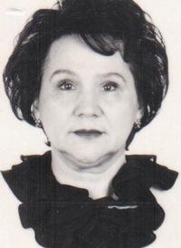 Полякова Тамара