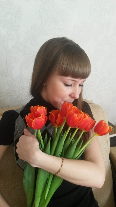 Татьяна Карташова