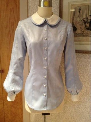 Платье для легкого шитья
