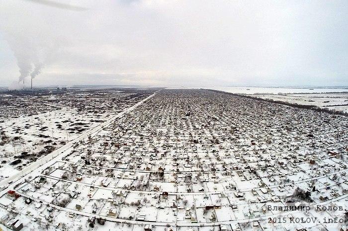 Дачи в тольятти фото