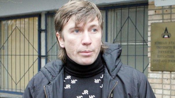 """Валерий Кечинов: верю, что Аленичев приведет """"Спартак"""" к чемпионству"""