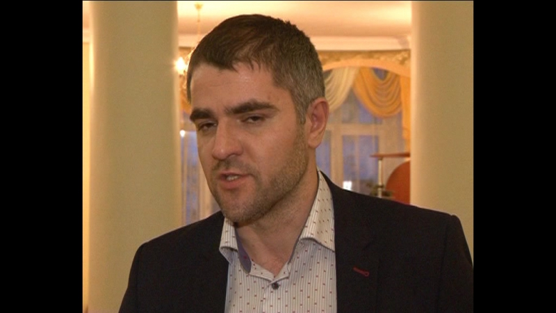 Ахмат Чергизов принял участие в праздновании 20-летнего юбилея Вайнаха
