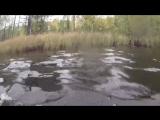 Рыбалка с кораблекрушением