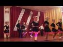Танець макарена