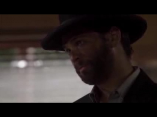 R. L. Stine's The Haunting Hour S02E11 Scarecrow