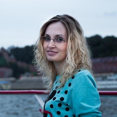 Наталья Зеленина