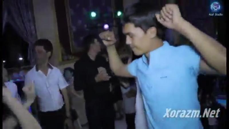 Odilbek Abdullaev va Nafisa - Visol oqshomi (Official HD video)
