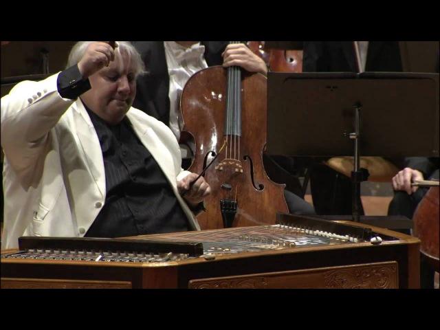 Liszt: Hungarian Rhapsody No. 1 / Fischer · Berliner Philharmoniker