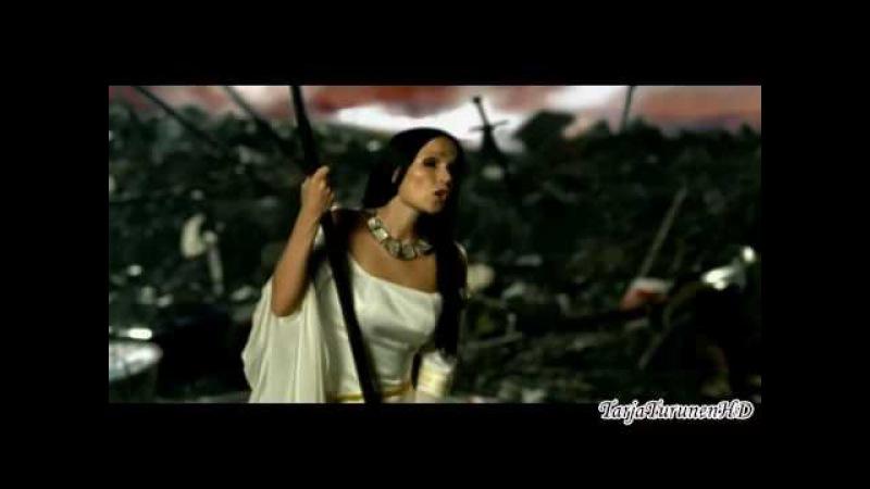 Nightwish Sleeping Sun Version 2005 (Official Music Video HD)