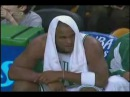 2007/08 Exclusive: Glen Davis Cries after Garnett Yells At Him
