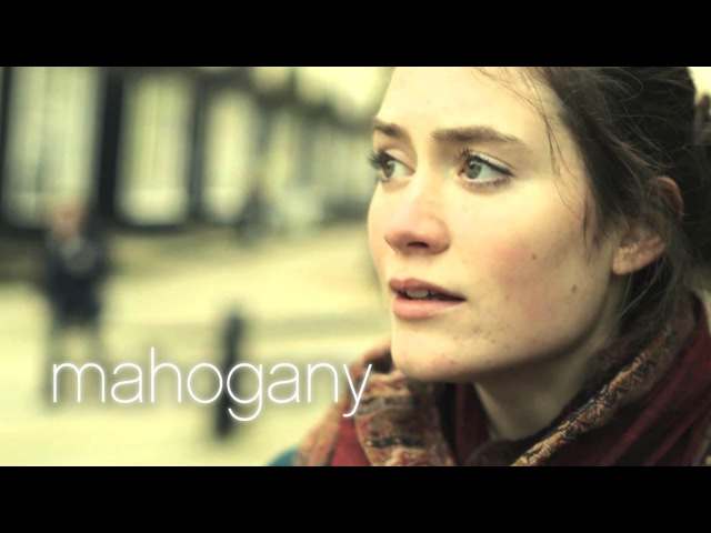 Rachel Sermanni Ae Fond Kiss Mahogany Session