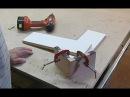 Полезные мелочи для мастерской. Часть 2. Device for woodwork. Part 2.