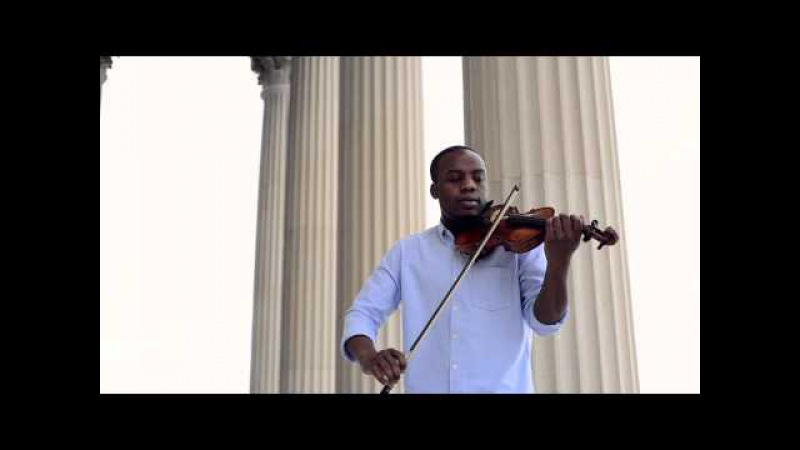 Seth G. - My Moment ft. Rodgers Gilliard (Official Video)