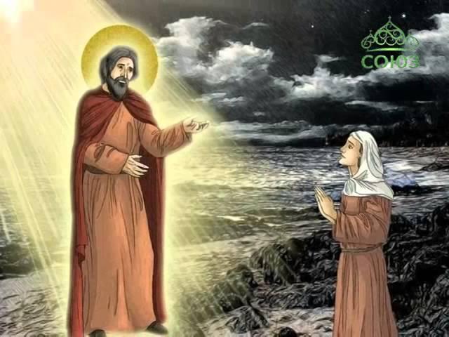 4 января, ВЕЛИКОМУЧЕНИЦА АНАСТАСИЯ УЗОРЕШИТЕЛЬНИЦА. МУЧЕНИКИ ХРИСОГОН, ФЕОДОТИЯ, ЕВОД, ЕВТИХИАН И ИНЫЕ