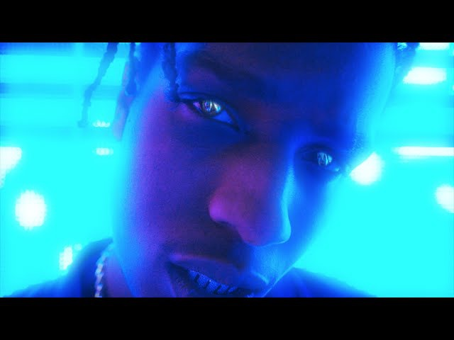 A$AP Rocky - L$D (LOVE x $EX x DREAMS)