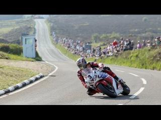 Воины Дорог Мотогонки TT Isle of Man (документальный, RUS)