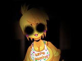 Game Over (Five Nights at Freddys 3 SONG) - MiatriSs & Ray Scratch