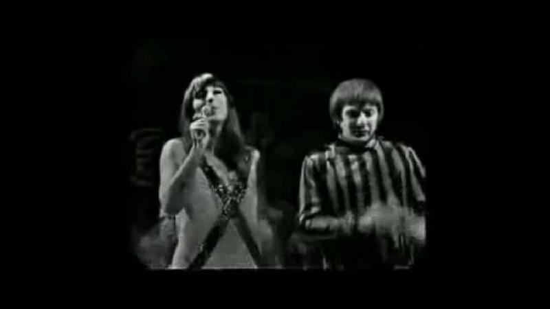 Sonny Cher - Little Man -1966